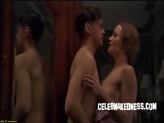 Celeb gretchen mol nude big breasts in boardwalk empire